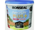 Fence Life Plus 5L  - Charcoal Grey