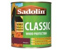 Classic All Purpose Woodstain 1Ltr - Natural