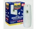 Natural Insect Killer Auto Dispenser & Refill