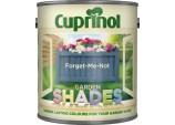 1 Litre Garden Shades - Forget Me Not