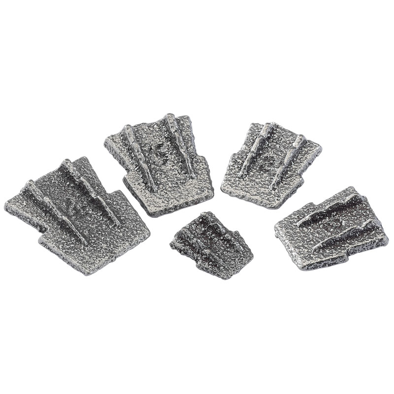 Hammer Wedges (Pack of 5) – Now Only £1.39