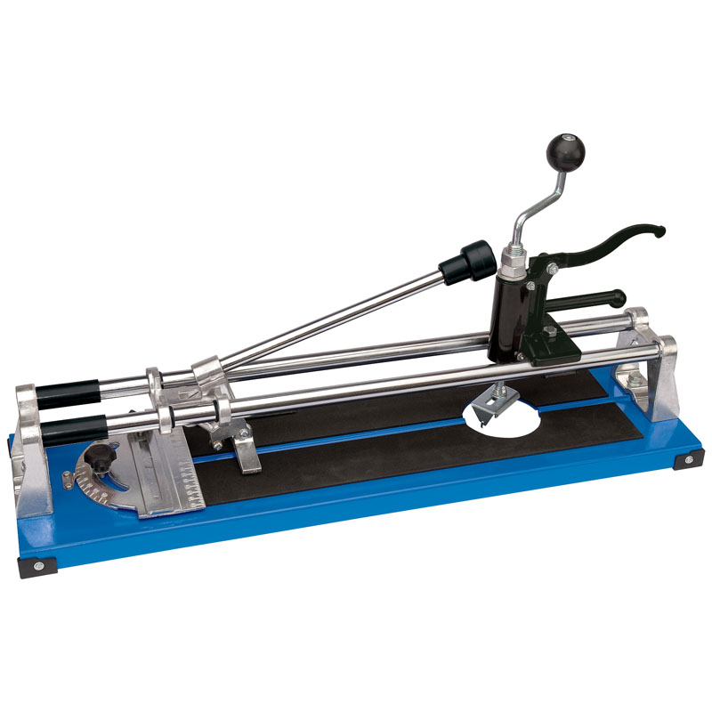 Expert Manual 3 in 1 Tile Cutting Machine – Now Only £45.42