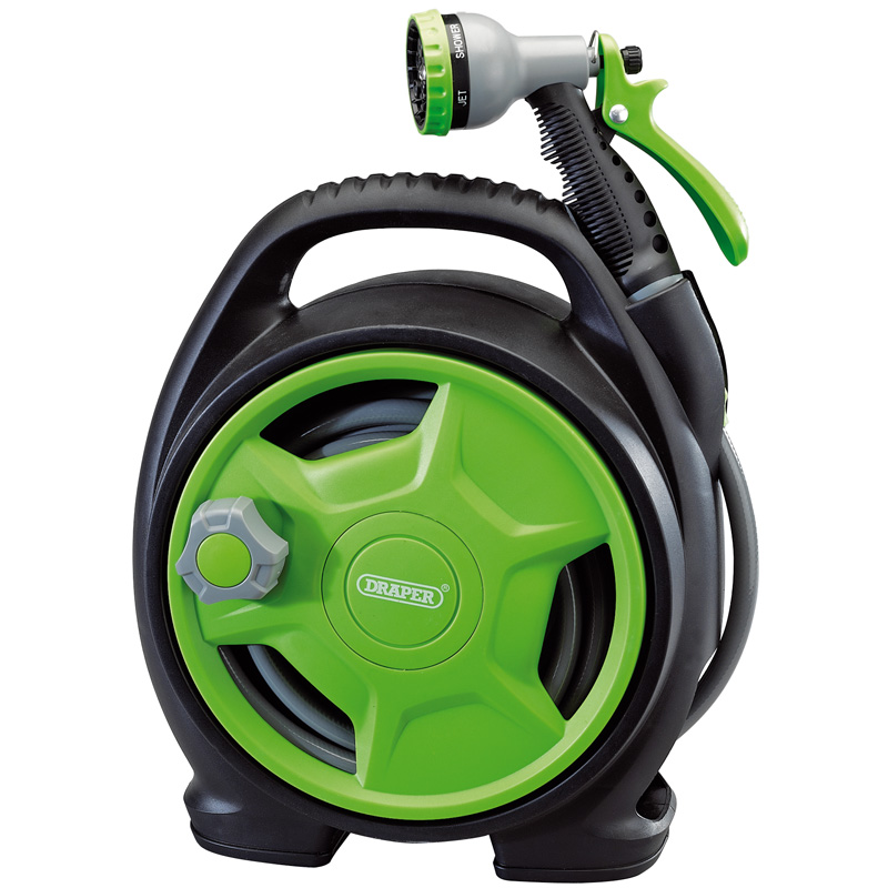 Mini Hose Reel Set (10M) – Now Only £24.92