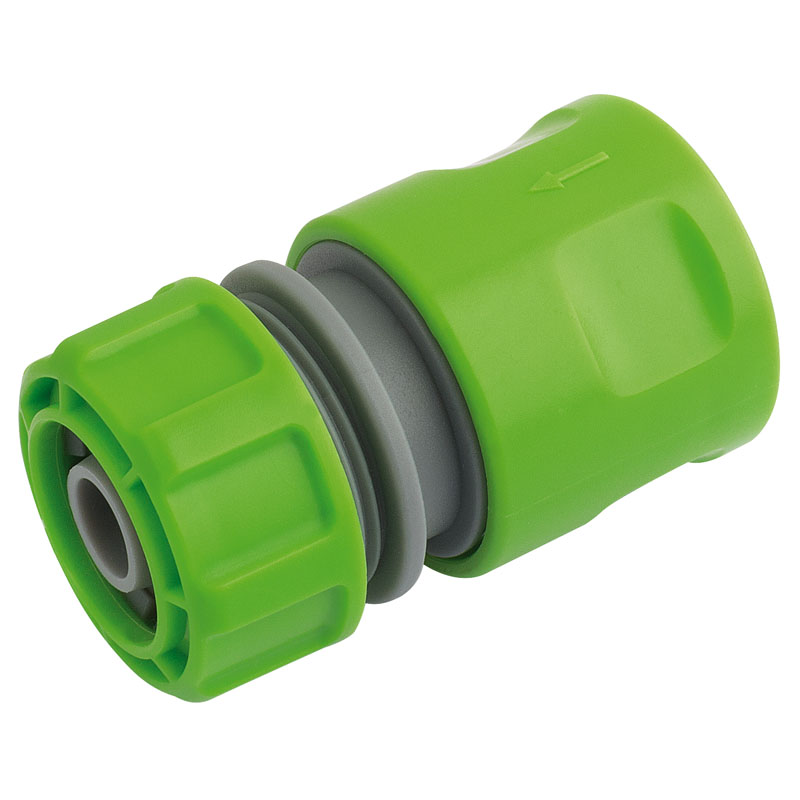"Garden Hose Connector (1/2"") – Now Only £1.14"