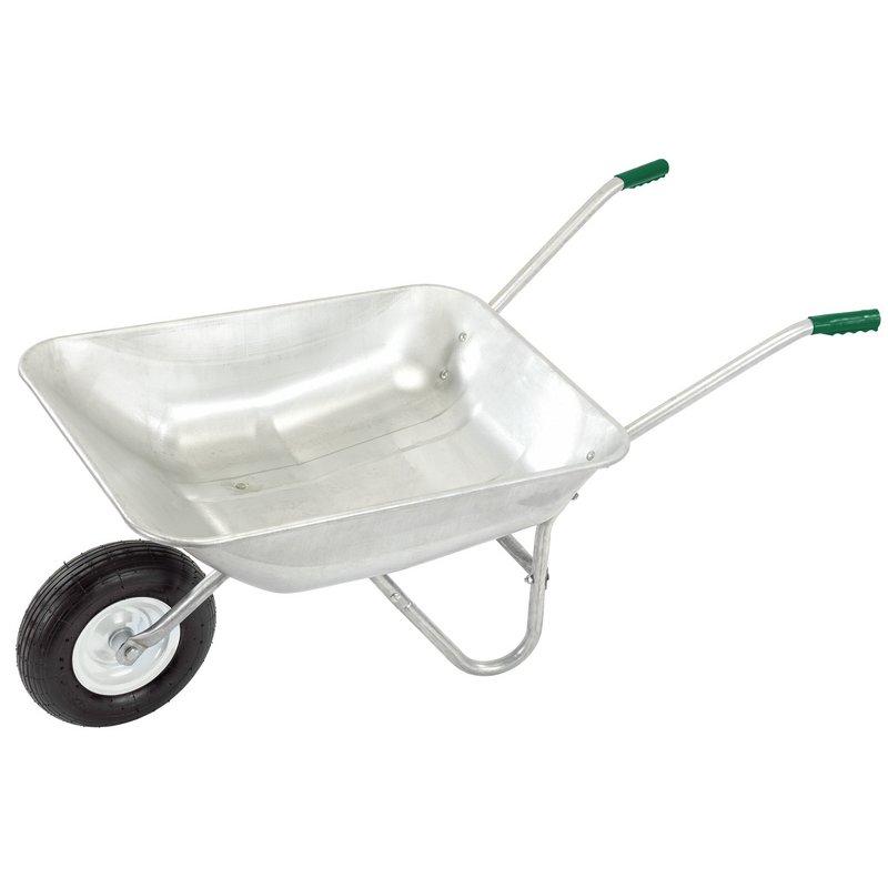 Galvanised Wheelbarrow (65L) – Now Only £28.01