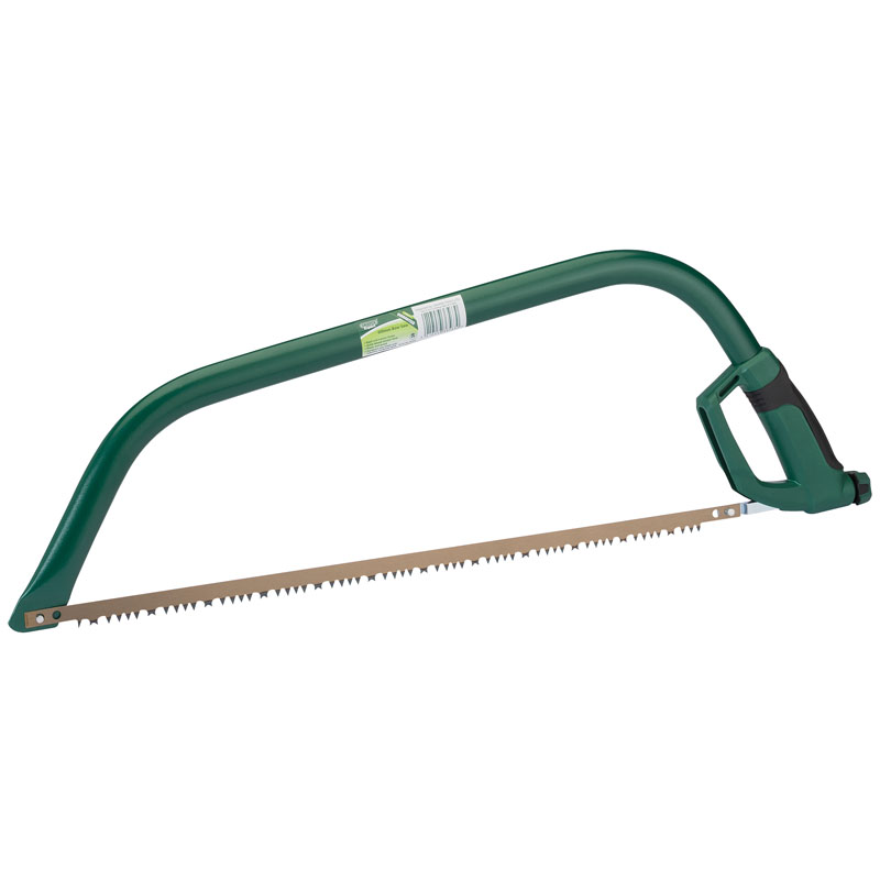Bow Saw (600mm) – Now Only £7.92