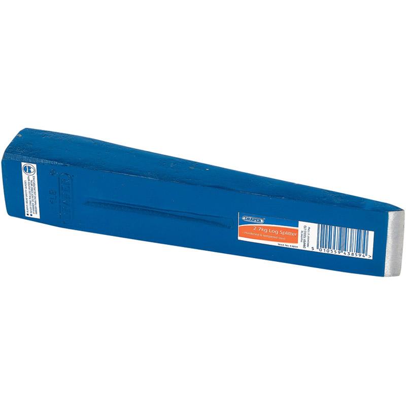 Log Splitter (2.7kg) – Now Only £9.45