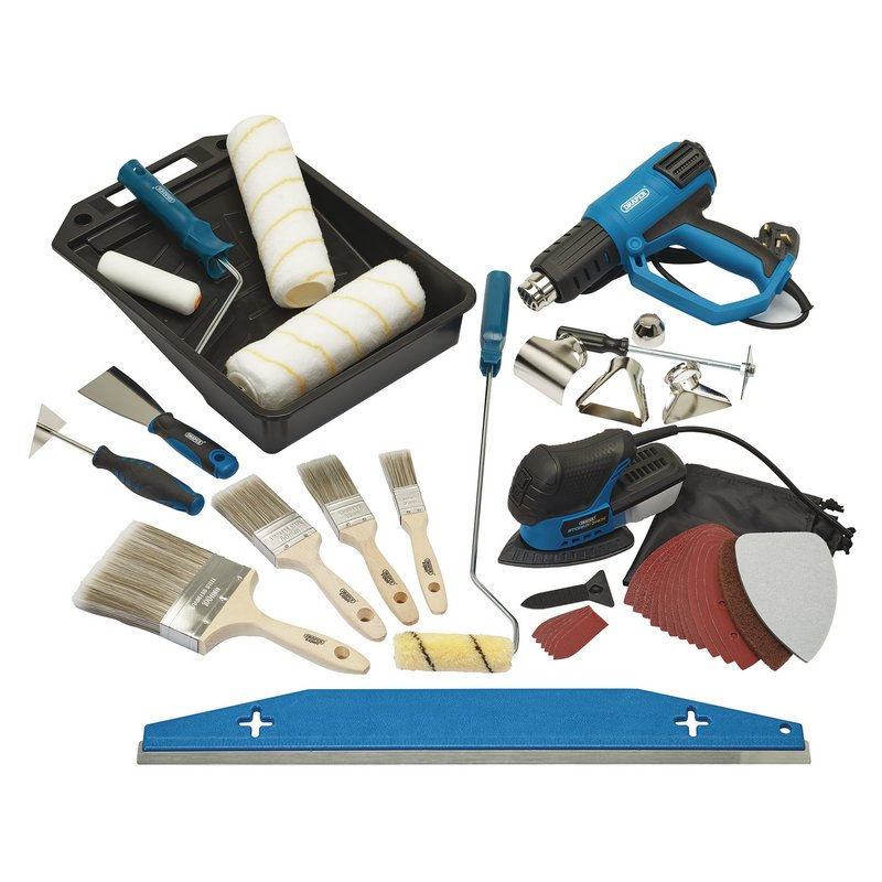 Decorating Kit 1 – Now Only £77.15