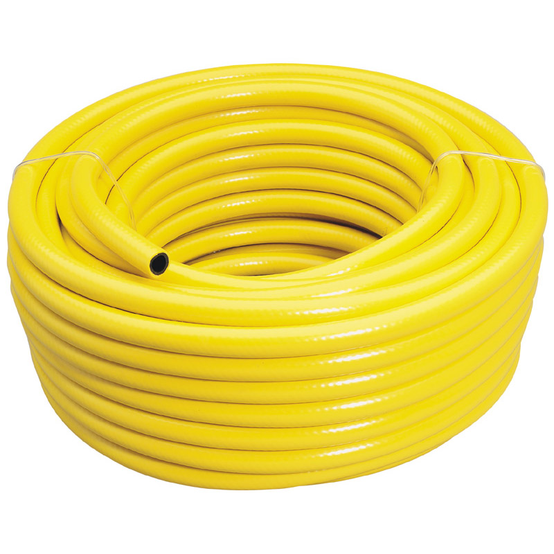 12mm Bore Reinforced Watering Hose (30M)