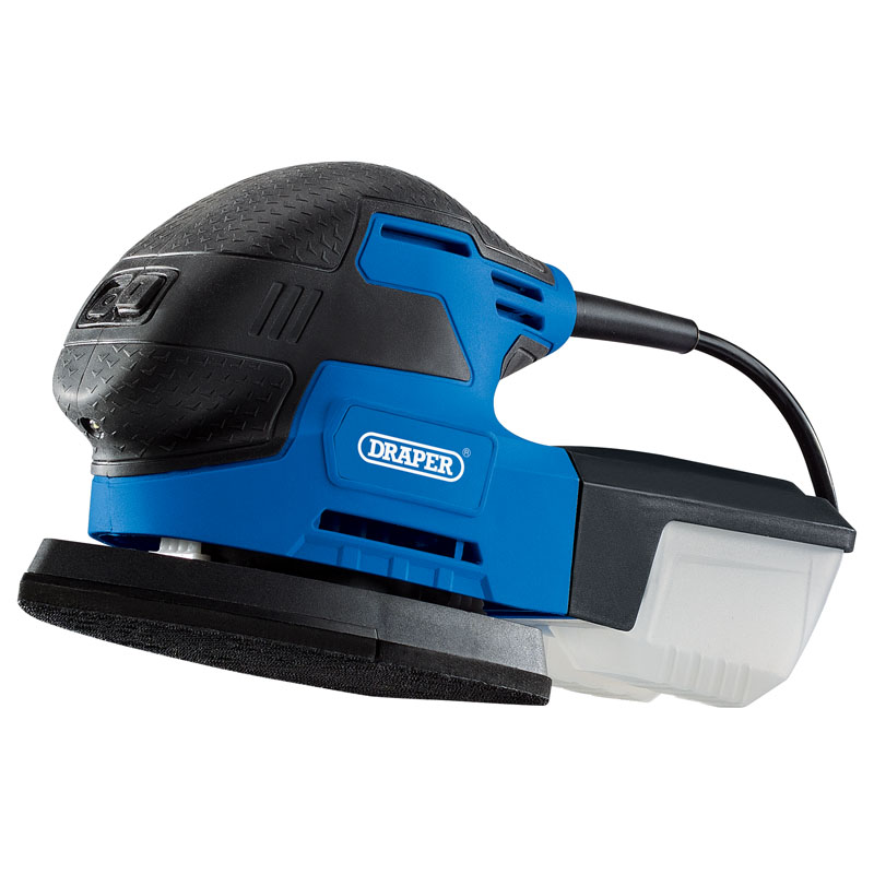 Tri-Base (Detail) Sander (220W) – Now Only £23.10