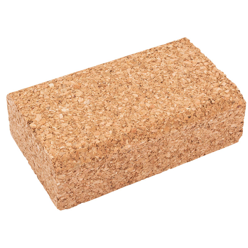 110 x 65 x 30mm Cork Sanding Block – Now Only £1.35