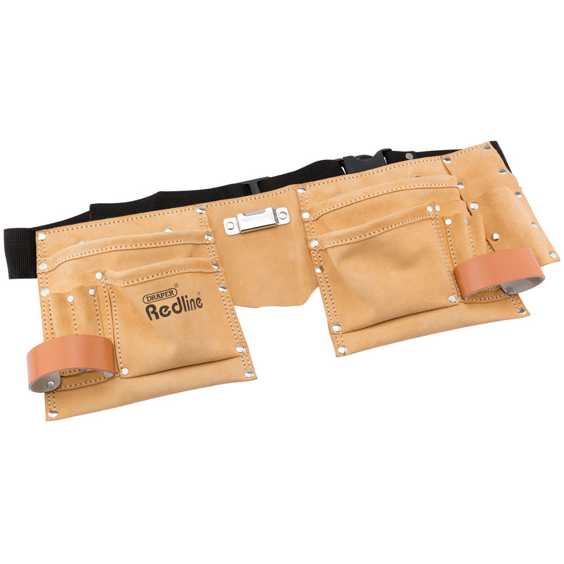 Double Tool Pouch – Now Only £5.87