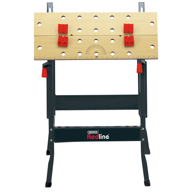 Fold Down Workbench – Now Only £20.30