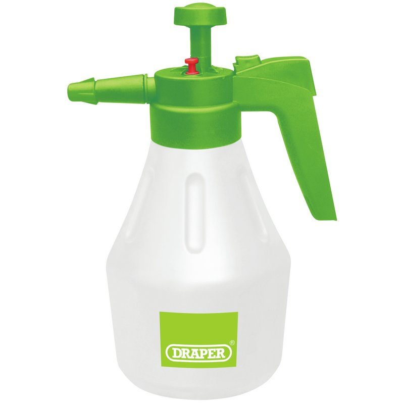 Pressure Sprayer (1.8L) – Now Only £5.56