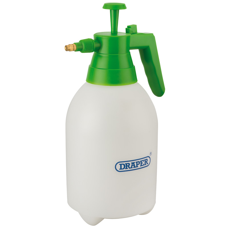 Pressure Sprayer (2.5L) – Now Only £4.30