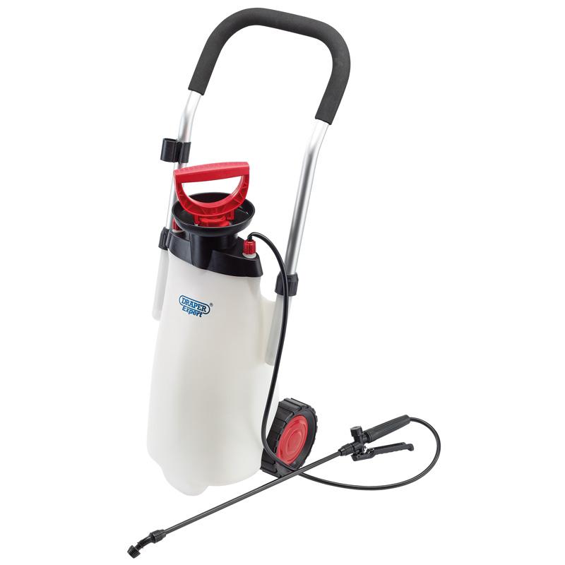 EPDM Trolley Pump Sprayer (15L) – Now Only £34.69
