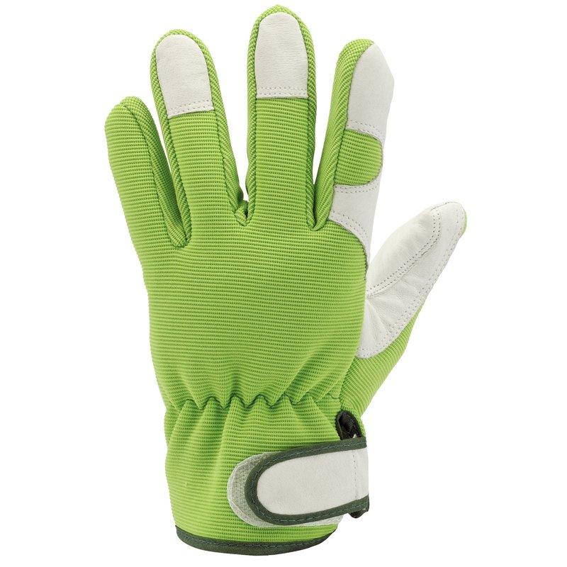 Heavy Duty Gardening Gloves - M – Now Only £5.90