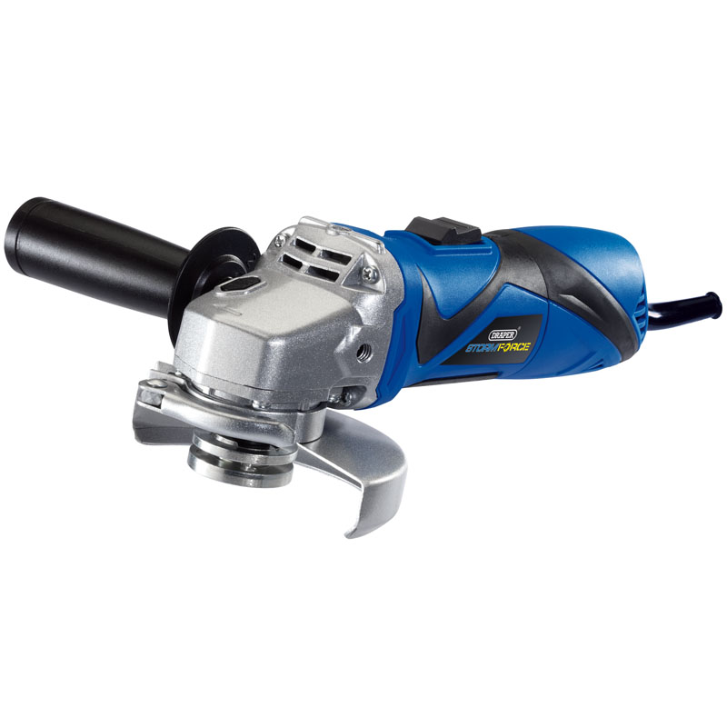 Storm Force® 115mm Angle Grinder (650W) – Now Only £33.68