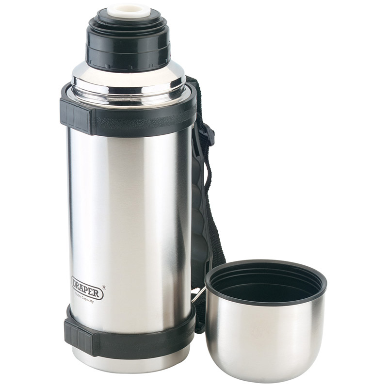 Vacuum Flask (1L) – Now Only £11.63