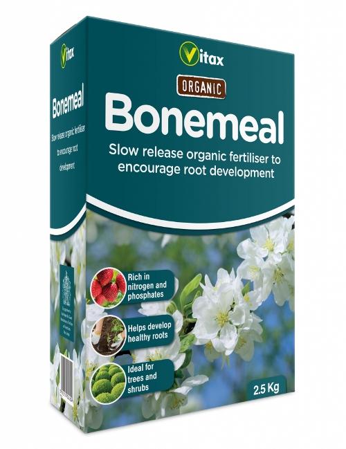 Bonemeal 2.5kg – Now Only £4.50