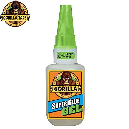 Super Glue Gel 15gm – Now Only £5.00
