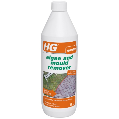 Algae  and Mould Remover 1L – Now Only £5.00