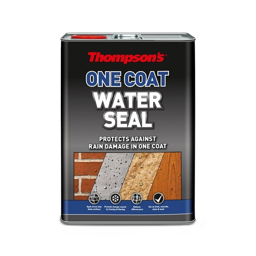 One Coat Water Seal 5L – Now Only £15.00
