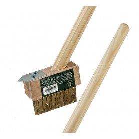 Long Handled Weed Brush – Now Only £8.00