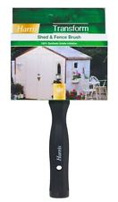 Transform Shed & Fence Brush – Now Only £5.00