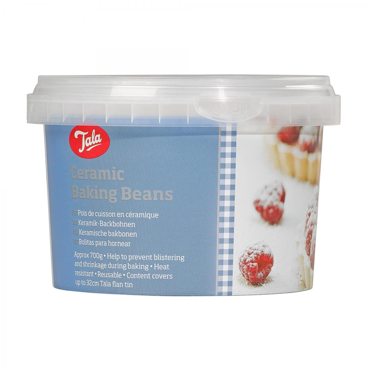Ceramic Pie beans Approx 700g – Now Only £4.00