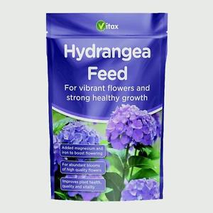 Hydrangea Feed 1kg – Now Only £5.00