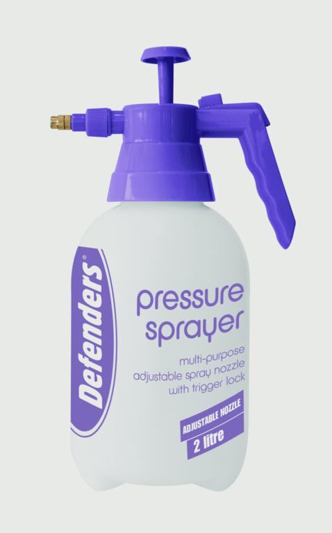Pressure Sprayer 2L – Now Only £5.00