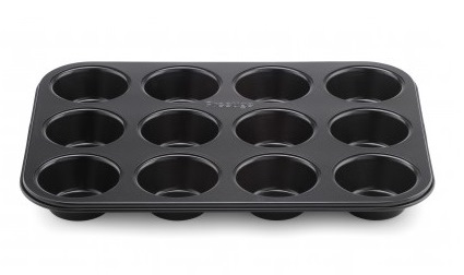 Inspire 12 cup Muffin Tin  35 x 27 x 3cm – Now Only £14.00