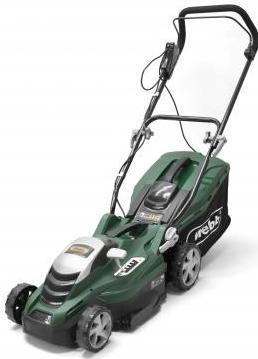 Webb Electric 36cm Rotary Lawnmower  – Now Only £99.00