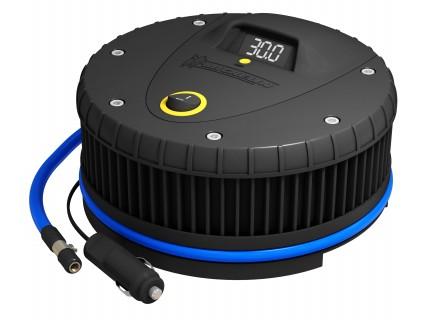 Tyre Inflator - 12V - Digital Gauge  – Now Only £30.00