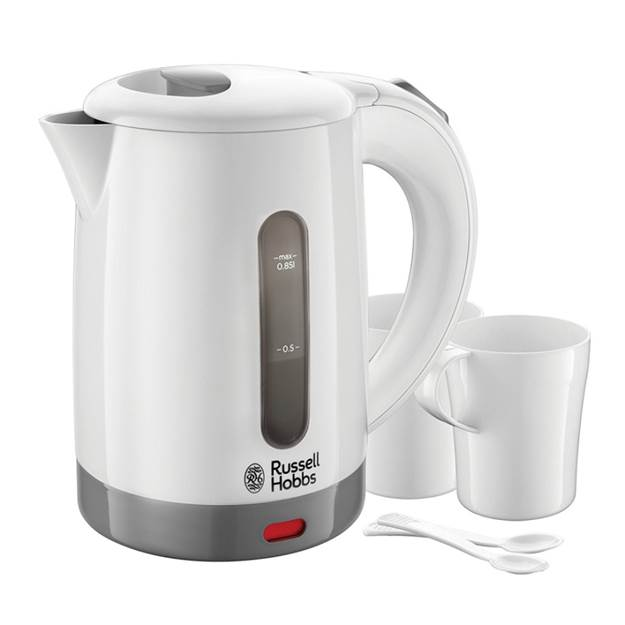 Travel Compact Kettle – Now Only £15.00