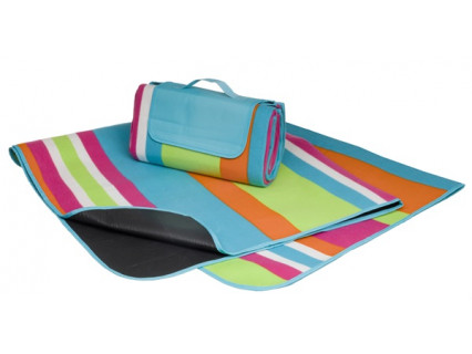 Camper Smiles Picnic Rug – Now Only £9.00