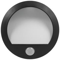 GIZMO Wall Circle Sensor Light – Now Only £12.00
