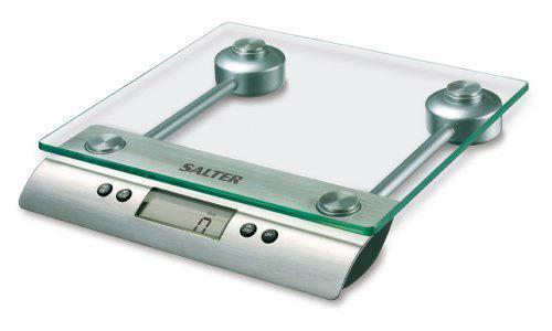 Aquatronic Electronic Kitchen Scales – Now Only £22.00