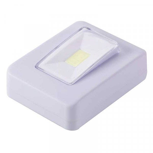 Compact MultiLight White  – Now Only £4.00