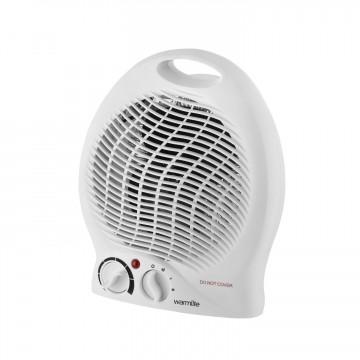 2000w Upright Fan Heater – Now Only £10.00