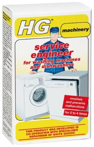 Service Engineer for Washing Machines & Dishwashers - Pack of 2 – Now Only £6.50