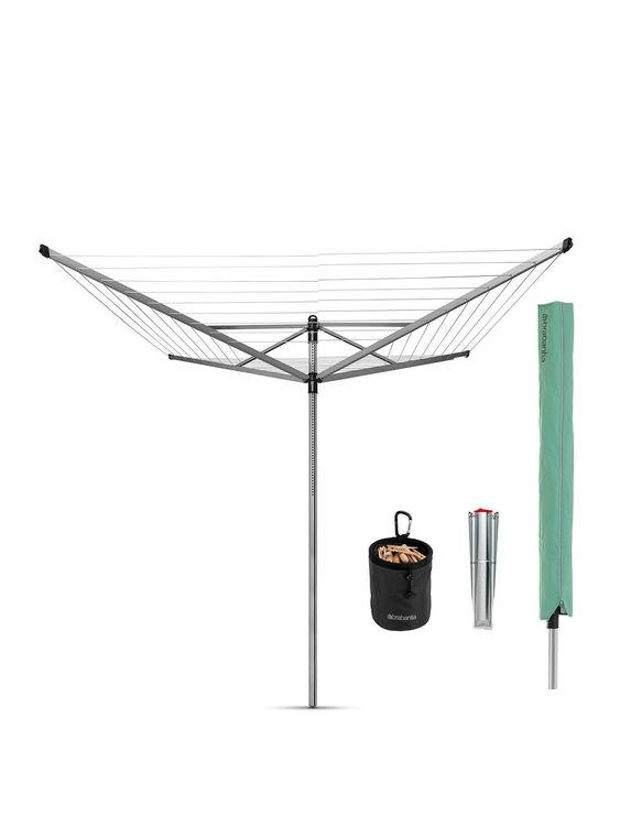 50M Lift-O-Matic Rotary Airer – Now Only £69.00