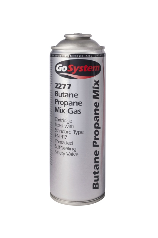 Butane & Propane Mix Gas – Now Only £3.50