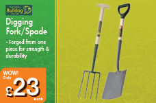 Digging Fork – Now Only £23.00