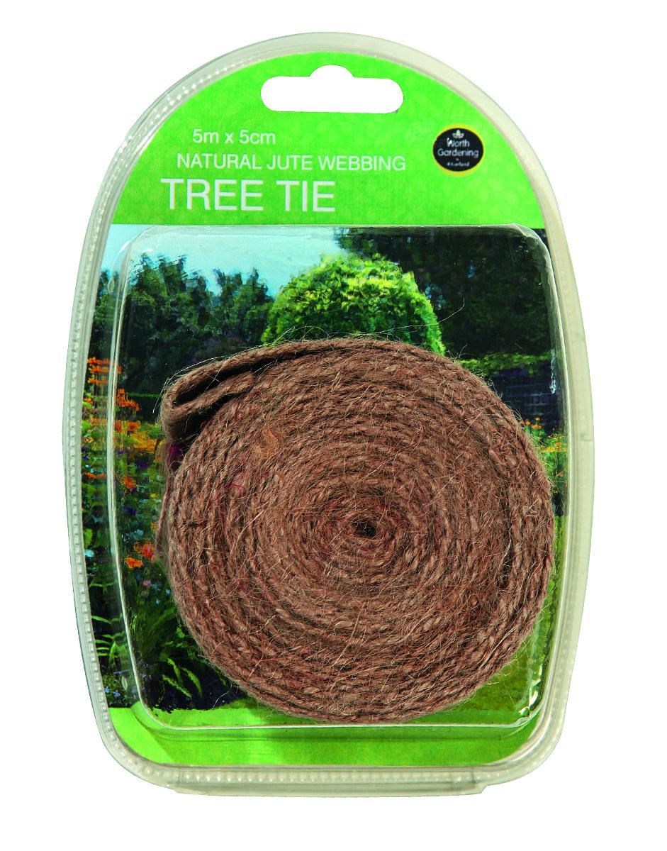 5m Jute Webbing Tree Tie – Now Only £4.00